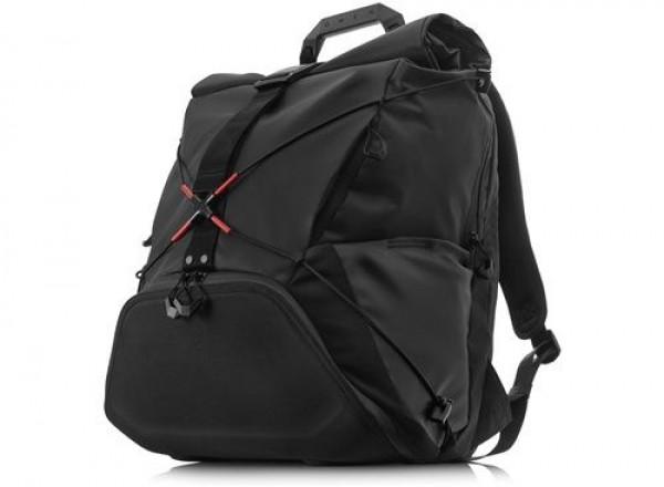HP ACC Case Backpack OMEN X Transceptor, 3KJ69AA