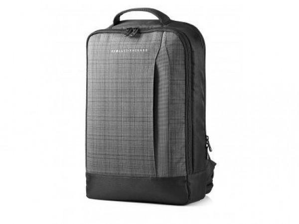 Renew HP ACC Case Backpack Slim Ultrabook  15.6'', F3W16AAR