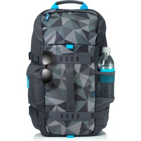 HP ACC Case Backpack Odyssey FacetGrey 15.6'', 5WK93AA