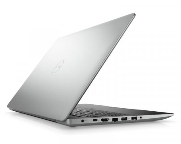DELL Inspiron 3593 15.6'' FHD i5-1035G1 4GB 256GB SSD GeForce MX230 2GB srebrni 5Y5B