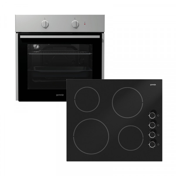 Ugradni set Gorenje Basic
