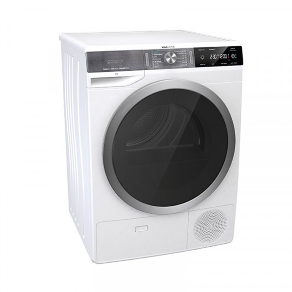 Kondenzaciona mašina za sušenje veša sa toplotnom pumpom Gorenje DS92ILS
