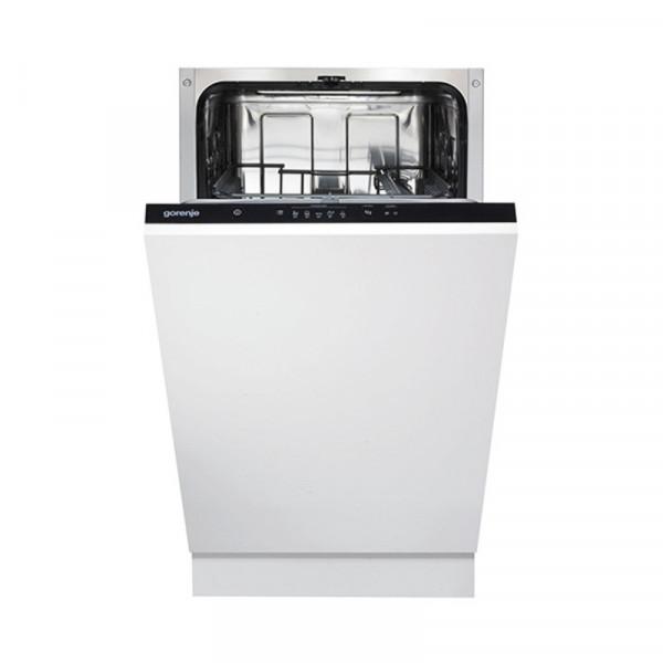 Ugradna mašina za pranje sudova Gorenje GV52010