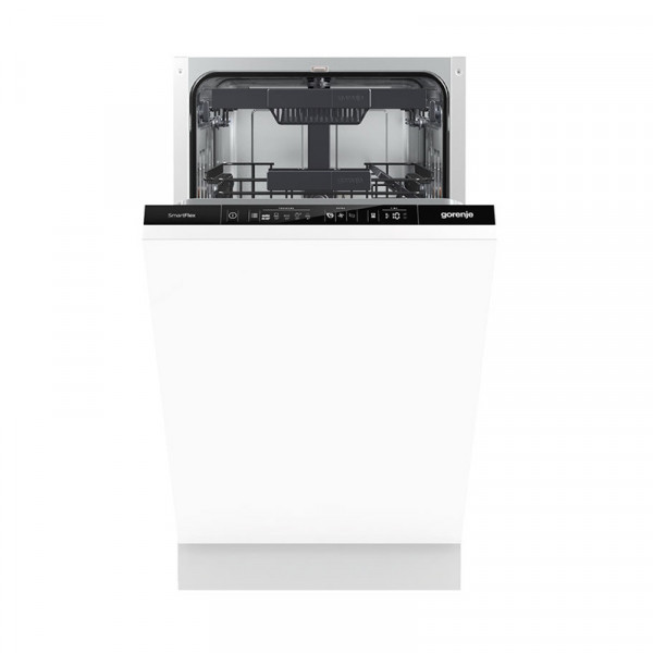 Ugradna mašina za pranje sudova Gorenje GV55110