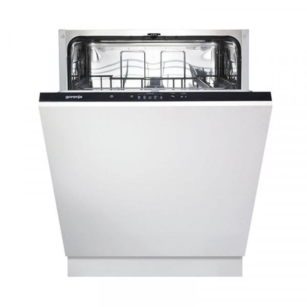 Ugradna mašina za pranje sudova Gorenje GV62010