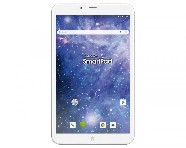 MEDIACOM Smartpad IYO 8 3G Phone SP8BY 8'' MT8321 Quad Core 1.3GHz 2GB 16GB Android 9.0