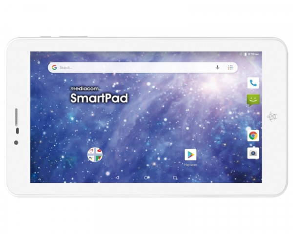 MEDIACOM Smartpad IYO 7 3G Phone SP7DY 7'' MT8321 Quad Core 1.3GHz 2GB 16GB Android 9.0