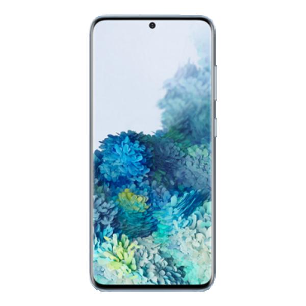 SAMSUNG Galaxy S20+ (Plava), 6.7'', 8128GB, 12 Mpix + 12 Mpix + 64 Mpix + Senzor dubine