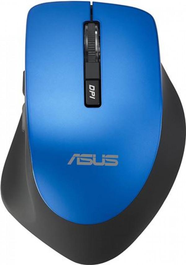 Asus miš WT425, plavi