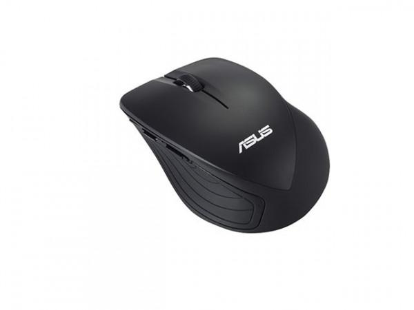 Asus miš WT465, crni
