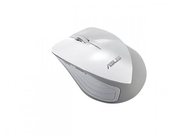 Asus miš WT465, beli