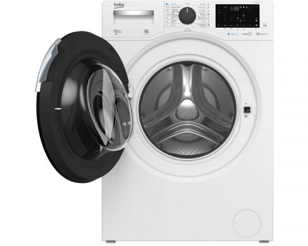 BEKO HTV 8746 XG mašina za pranje i sušenje veša