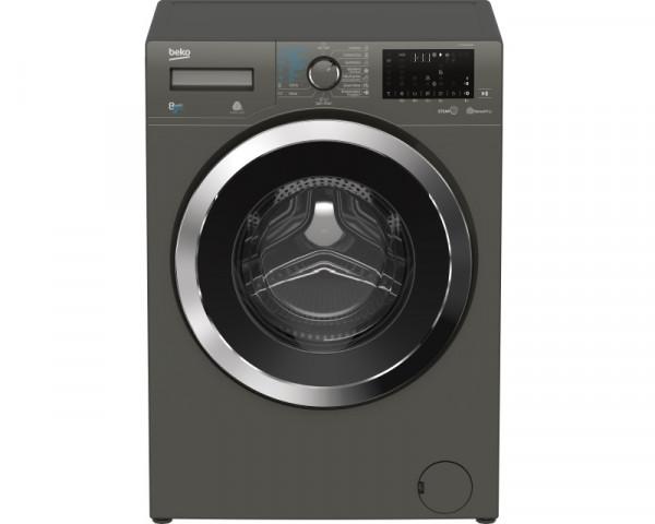 BEKO HTV 8736 XC0M mašina za pranje i sušenje veša