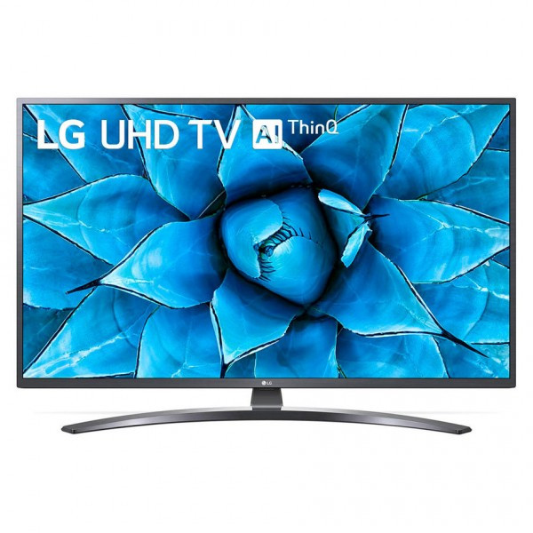 LG Smart LED TV 50UN74003LB, 50'', 4K Ultra HD, DVB-TT2CS