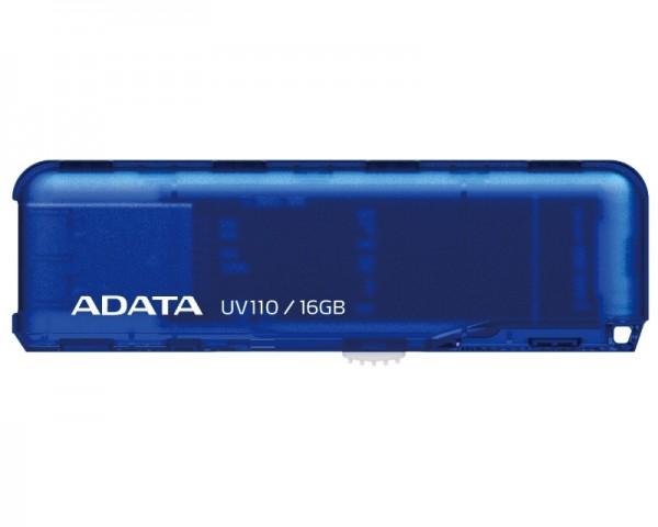 A-DATA 16GB 2.0 AUV110-16G-RBL plavi