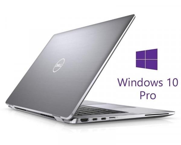 DELL Latitude 9510 15'' FHD i5-10210U 8GB 256GB SSD Backlit Win10Pro 3yr NBD
