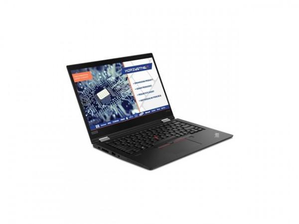 LENOVO THINKPAD X13 i5 8GB 512GB W10P