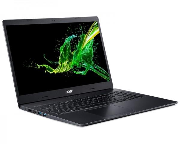 ACER Aspire A315 15.6'' FHD Intel Core i7-10510U 8GB 512GB SSD MX230 crni