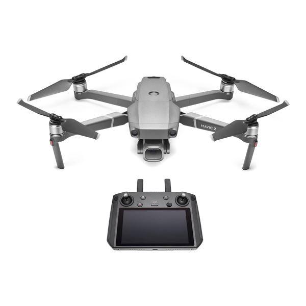 Mavic 2 Pro with Smart Controller 033069