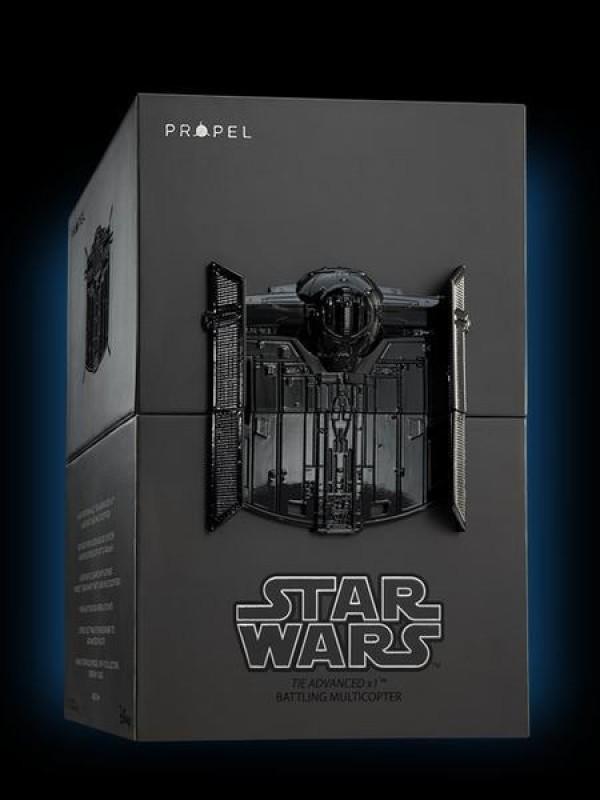 Star Wars - Tie Fighter Deluxe Box  032767