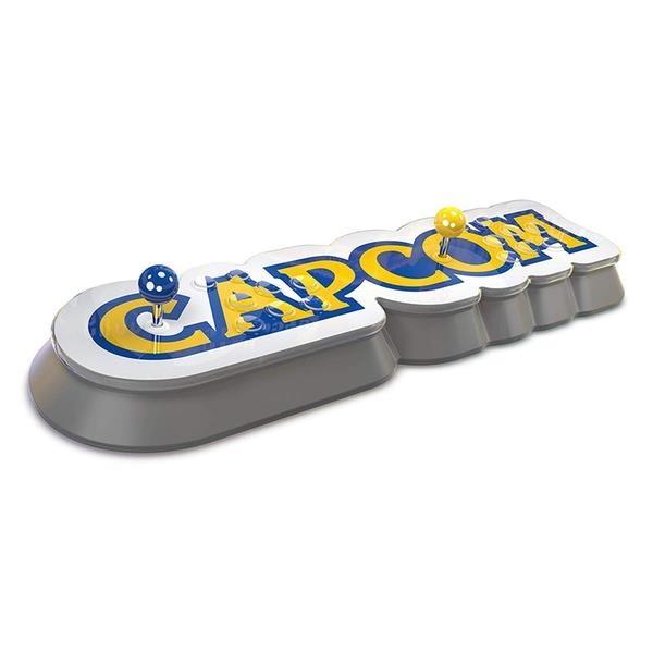 Capcom Home Arcade Console 036000