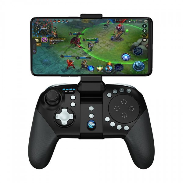 G5 Bluetooth touchpad game controller 033077