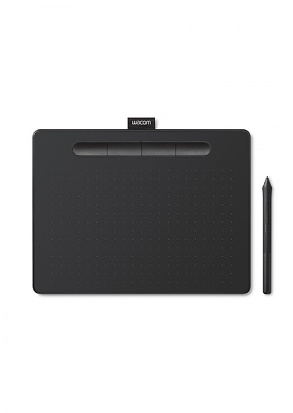 Intuos S Bluetooth Black CTL-4100WLK-N