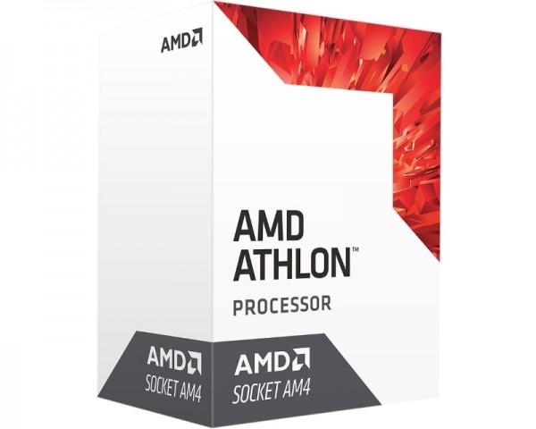 AMD Athlon X4 950 4 cores 3.5GHz (3.8GHz) Box