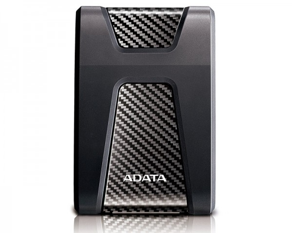 A-DATA 2TB 2.5'' AHD650-2TU31-CBK crni eksterni hard disk