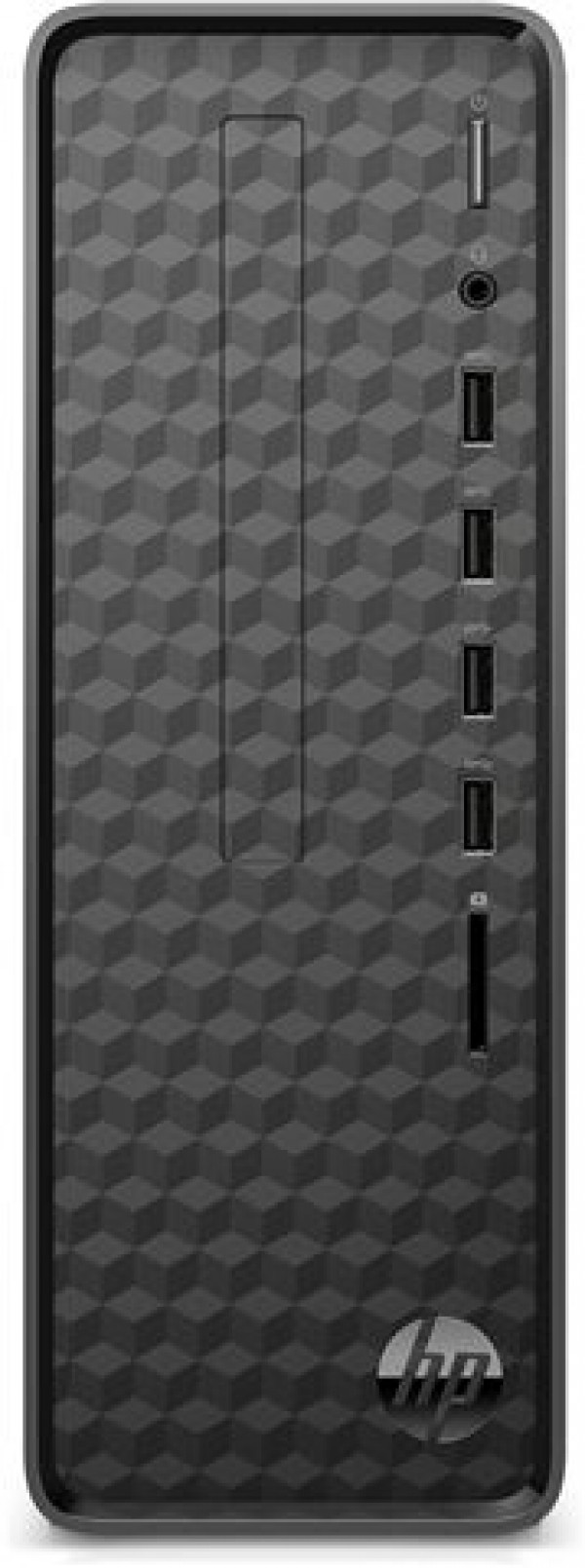 HP DES slim S01-pF0007ny i5-9400 4G256, 107G1EA