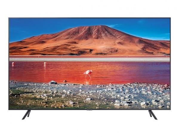 Samsung TV UE55TU7102KXXH 55'' UHD, Smart
