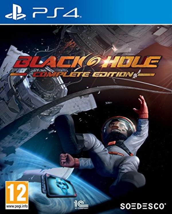 PS4 Blackhole: Complete Edition