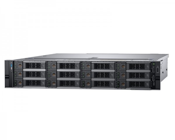 DELL PowerEdge R540 1x Xeon Gold 6230 20C 16GB H730P 600GB SAS 750W (1+1) 3yr NBD + šine za rack