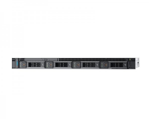 DELL PowerEdge R340 Xeon E-2224 4C 16GB H330 1TB SATA 350W 3yr NBD + Sine za Rack + Broadcom 5719 QP 1GbE