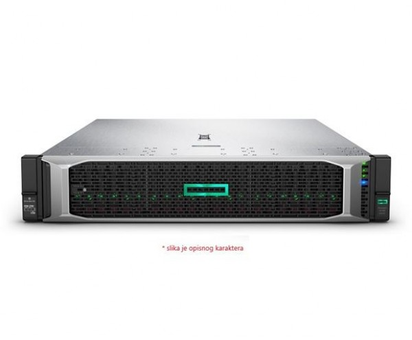 HPE DL380 Gen10 4208 32GB P408i 8xSFF 500W server