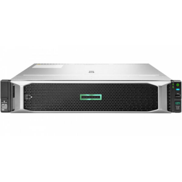 HPE DL180 Gen10 4208 16GB P408i 12xLFF 500W server