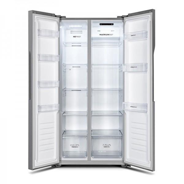 Side by side frižider Gorenje NRS8181KX