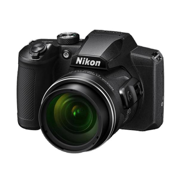 NIKON Coolpix B600 60x Crni