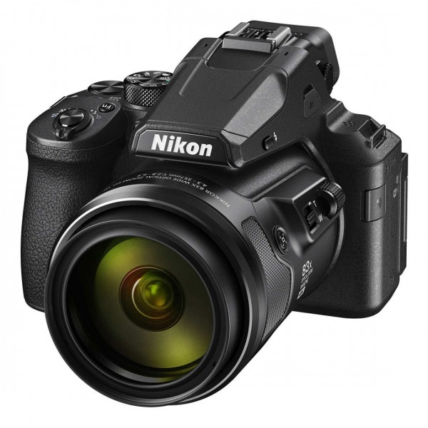 Nikon Coolpix P950 + torba +SD kartica