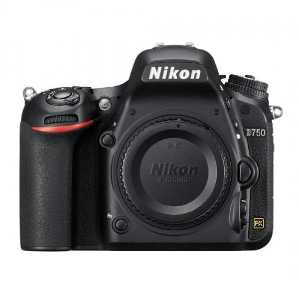 Nikon D750 (Crna)