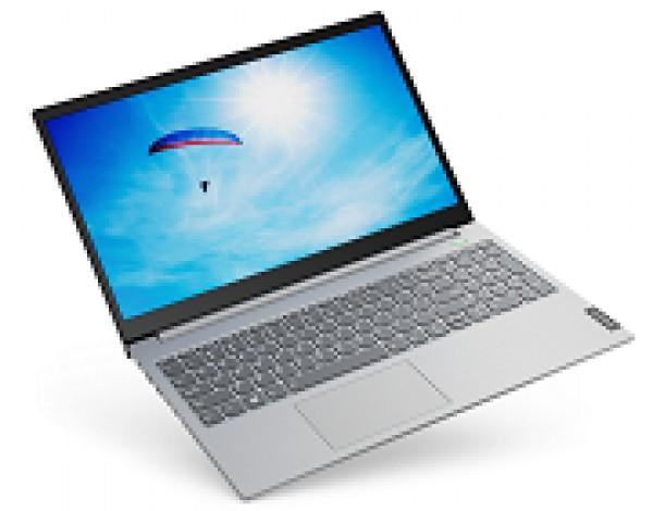ThinkBook 15-IIL (MINERAL GREY) Core i5-1035G1 (4C/8T, 1.1-3.6GHz, 6MB), DDR4 1x 8GB, SSD 256GB PCIe, 15.6'' FHD (1920x1080) LED AG WVA, Int