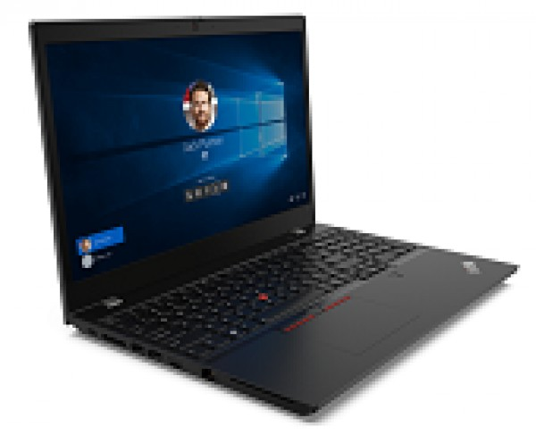 ThinkPad L15 G1 Core i5-10210U (4C / 8T, 1.6 / 4.2GHz, 6MB), DDR4 8GB, SSD 256GB PCIe NVMe 2280, 15.6'' FHD (1920x1080) LED AG IPS, Intel UH