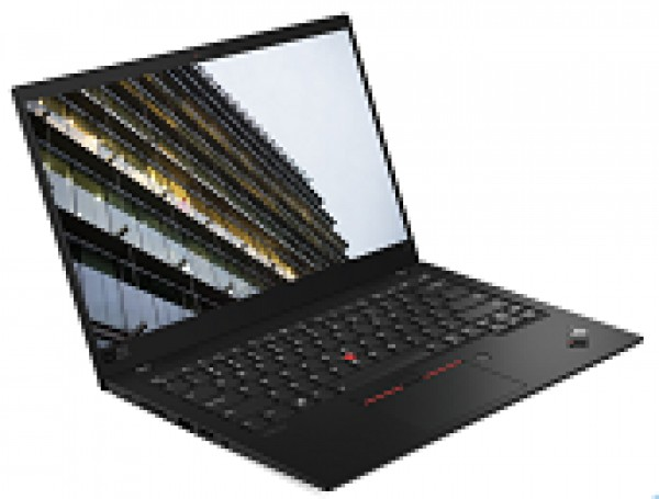 ThinkPad X1 Carbon G8 (BLACK) Core i5-10210U (4C/8T, 1.6/4.2GHz, 6MB), DDR3L 8GB(int), SSD 256GB PCIe NVMe 2280, 14.0'' FHD (1920x1080) IPS