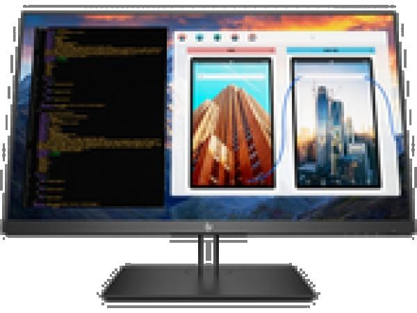 27'' IPS 4K UHD 3840x2160@60Hz, 16:9, 1300:1, 8ms, 350 cd/m?, 178/178, 1 DisplayPort, 1 mini DisplayPort, 1 HDMI 2.0, 3 USB 3.0, 1 USB 3.1