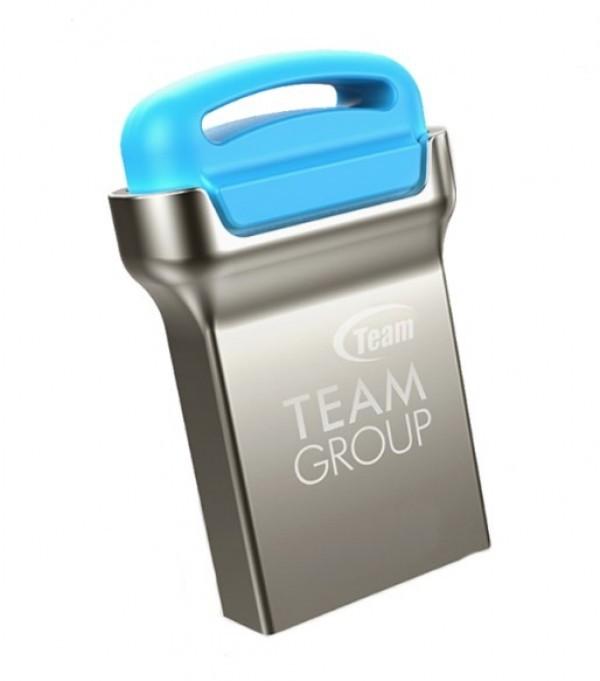 TeamGroup 32GB C161 USB 2.0 BLUE TC16132GL01