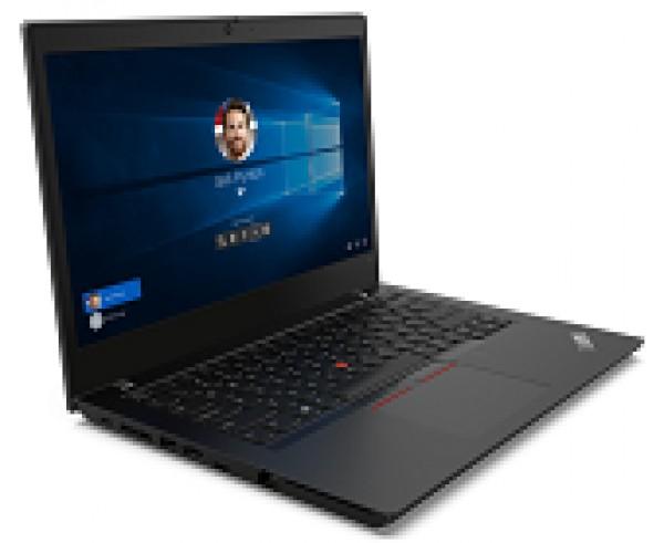 ThinkPad L14 G1 Core i7-10510U (4C / 8T, 1.8 / 4.9GHz, 8MB), DDR4 1x 16GB, SSD 512GB PCIe NVMe 2280, 14.0'' FHD (1920x1080) LED AG IPS, Inte