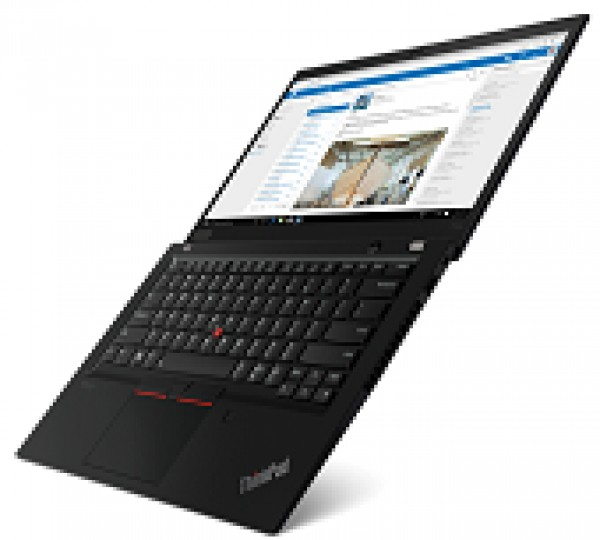 ThinkPad T14s (BLACK) G1 Core i7-10510U (4C / 8T, 1.8 / 4.9GHz, 8MB), DDR4 16GB (int), SSD 512GB PCIe 2280, 14.0'' FHD (1920x1080) LED AG IP