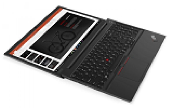 ThinkPad E15 (BLACK) Core i5-10210U (4C / 8T, 1.6 / 4.2GHz, 6MB), DDR4 1x 16GB, SSD 512GB PCIe NVMe 2242, 15.6'' FHD (1920x1080) LED AG IPS,