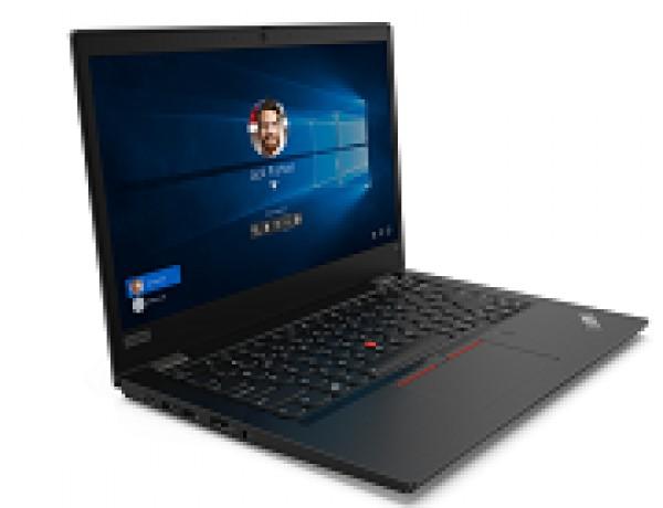 ThinkPad L13 (BLACK) Core i5-10210U (4C/8T, 1.6 / 4.2GHz, 6MB), DDR4 8GB (int), SSD  256GB PCIe NVMe 2280, 13.3'' FHD (1920x1080) LED AG IPS