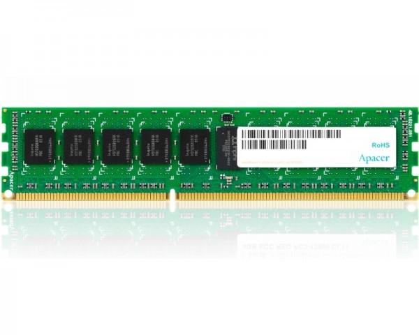 APACER DIMM DDR3 8GB 1600MHz DL.08G2K.KAM